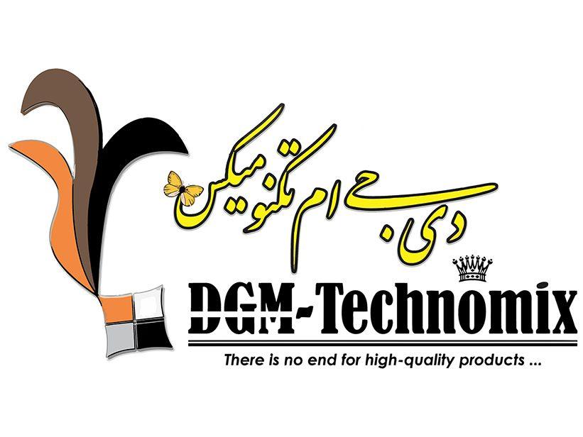 گروه تولیدی دی جی ام تکنومیکس